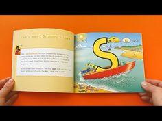 Letterland Story Corner - Sammy Snake isn't satisfied - YouTube Snake Story, Teaching Weather, Little Learners, First Grade, Spelling, It Works, Let It Be, Lettering, School Ideas