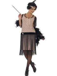 Verbazingwekkend De 10 beste afbeeldingen van Charleston kleding - Jaren 20 WV-17