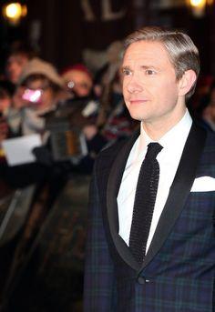 Good God, he's pretty.