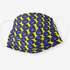 Blue Motorcycle Crash Helmet Design on Yellow Cloth Face Mask biker love, biker artwork, motorcycles quotes #moto #bikesoul #bulletrider, 4th of july party Biker Quotes, Motorcycle Quotes, Biker Love, Blue Motorcycle, Racing Quotes, Biker Shirts, Harley Davidson, Helmet Design, Lady Biker