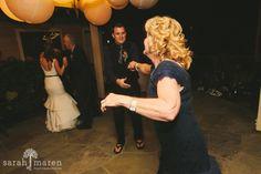 Backyard Wedding in Los Gatos, California - Parents Dance - Sarah Maren Photography