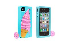 Sweet Treats for an iPhone Case.