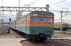 篠ノ井線下り回441M到着松本