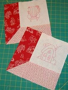 25+ best ideas about Quilt blocks easy on Pinterest