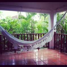 I miss you hammock. Couple's Swept Away - Negril