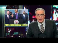 Adam Silver's Announcement: Donald Sterling Banned for Life - YouTube