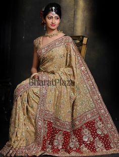 Jari Work Sari