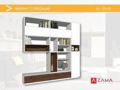 Custom Furniture, Furniture Ideas, Bookcase, Shelves, Living Room, Home Decor, Room Decor, Book Shelves, Shelf
