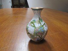 WAZONIK CLOISONNE Vase, Home Decor, Decoration Home, Room Decor, Vases, Home Interior Design, Home Decoration, Interior Design, Jars