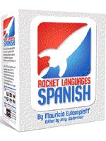 Rocket Spanish was created by Maurici Evlampieff, a native of Chile. According to the author, he has created the course when several of his friends expressed a desire to learn Spanish quickly and effectively.