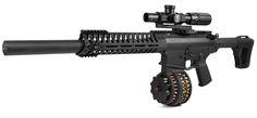 AR-10 w/ XS