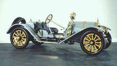Mercer Type 35 Raceabout , 1911