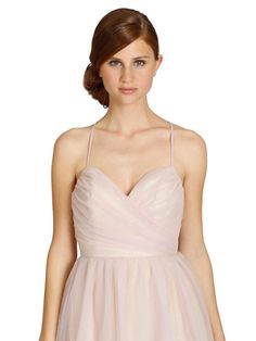 02299f503aaff This stunning a-line dress from the Jim Hjelm Occasions collection has been  beautifully designed