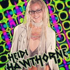 Sherie Moon Zombie as Heidi Hawthorne in 'The Lords of Salem'