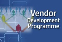 National Level Vendor Development Programme at IITF:   The Micro, Small & Medium Enterprises – Development Institute (MSME-DI), Kolkata, is organizing a National Level Vendor Development Programme (NLVDP) cum #Exhibition at the end of this month.  Know More<> http://www.bizbilla.com/pressrelease/National-Level-Vendor-Development-Programme-at-IITF-922.html  #Bizbilla #MSME #Kolkata #NLVDP