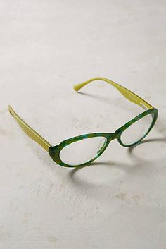 Bodleian Reading Glasses