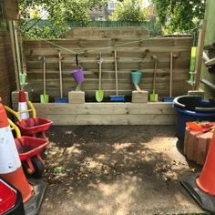 rs=w:1200,h:1200 Bug Hotel, Sand Pit, Garden Nursery, Play Yard, Water Walls, Acrylic Panels, Paint Pens, Yard Landscaping, Easel
