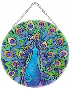 1 million+ Stunning Free Images to Use Anywhere Glass Painting Patterns, Glass Painting Designs, Paint Designs, Stained Glass Birds, Stained Glass Designs, Stained Glass Patterns, Peacock Painting, Peacock Art, Fabric Painting