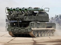 Noticia Final: Em Buryatia será formada nova brigada de mísseis a...