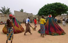 Benin, voodoo i wirujące Zangbeto Voodoo, Camel, Travel Photography, Wanderlust, Vacation, Adventure, Nature, Fun, Animals