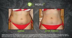 Have you been curious about That #CrazyWrapThing ? Well, there's no better time than now to try it. Why you may ask? Well, that is because #BOGO is back!!! Until midnight December 31st, when you buy one box of #bodywraps you get one free, that means 8 wraps for the price of 4! Hurry, this offer will soon be gone, don't miss out!!! #opportunity #results #fitness #fitfam #results #resolution #newyear #NYE #diet #fit #firm #tighten #tone #healthy #wellness #weightloss #salon #spa #SkinnyWrap