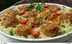 Potato Salad, Food And Drink, Potatoes, Treats, Chicken, Ethnic Recipes, Lasagna, Red Peppers, Cooking