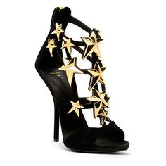 Giuseppe Zanotti - Shoes 2013 Fall-Winter