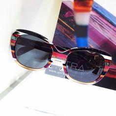 E tu hai già scelto il tuo prossimo modello #UltraLimited? #ultralimitedsunglasses #sunglasses #emporioocchialifardin