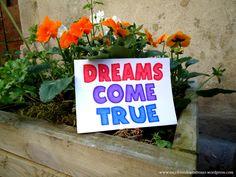 Dreams come true #EscribiendoUnAbrazo #abrazoescrito #abrazo #Lautrec