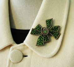 Bow brooch | Flickr - Photo Sharing!