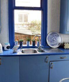 Zinc Backsplash And Kitchen Window Ideas Html on