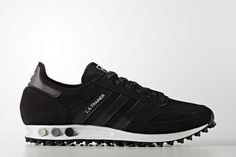the best attitude c18a3 12bb1 adidas LA Trainer OG