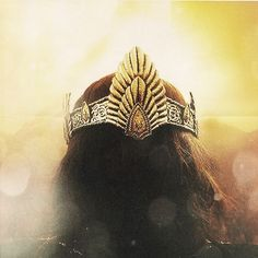 Aragons crown / Lotr