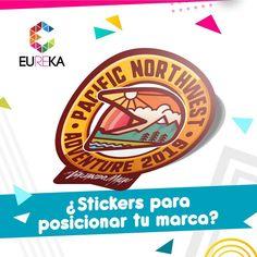 Etiquetas impresas a full color con semicorte. En vinilo adhesivo trasparente o blanco. Eureka, ¡Más diseño, más alegría! 3255278/3147908139 Pereira