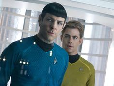 Zachary Quinto Thinks 'Five-Year Mission' Will Be Part of 'Star Trek 3'