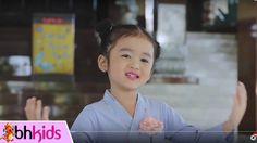 Nhạc Vu Lan Hay - Niềm Vui Vu Lan   Bé Tú Anh 4 Tuổi [Official MV]