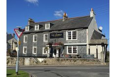 Businesses For Sale - Leisure - Pubs, The George Hotel, Plymouth, Devon - Charles Darrow http://www.charlesdarrow.co.uk/businesses/property.php?id=223