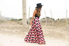 Rancho Skirt