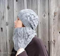 knited hat, crochet hat, hat, knit accessories, cap, scarf, hat for woman, hat for gerl, winter hat, knitting, crochet, hand made