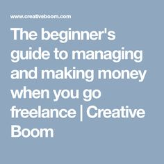 On top of running a new business, how do you sort income, manage overheads and save enough for your tax bill while maintaining good cash flow and keep. How To Make Money, Advice, Creative, Tips