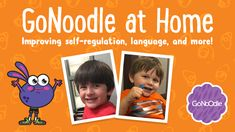 Using GoNoodle to Improve Self-regulation, Language, and More!