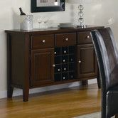 Found it at Wayfair - Whiting Server