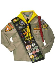 The Sash Is Part Of The Quot Full Dress Quot Or Quot Class A