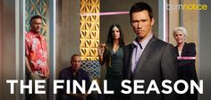 Final season 2013... Just watched it.. Can't believe it's over :(