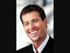 Tony Robbins 4 Use Incantations and Exercise YouTube