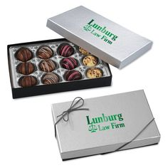 Put your money where your customers' mouths are with these tasty treats!