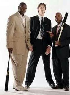 Howard, Hamels,  Rollins