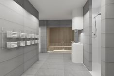 visual - new wellness center Astoria Hotel, Medical Spa, Wellness Center, Alcove, Divider, Bathtub, Room, Furniture, Home Decor