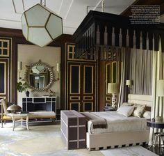 127 Best Take A Shine To Glam Bedrooms Images Bedroom