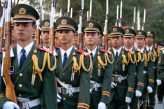 Beijing recently threatened to jail US businessmen coming to China to collect on a debt. Feng Shui, Mao Zedong, Me Equivoco, China, Vietnam War, Beijing, Cambodia, Captain Hat, Military